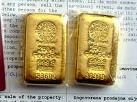 Zlatne poluge i investicijsko zlato sa 20% do 30% popusta i profita (PREPAIDGOLD)